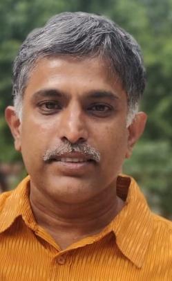 Babu P. Remesh