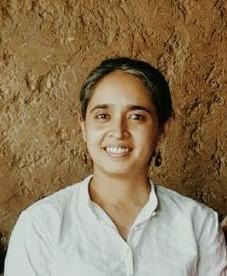 Nandini Nayak